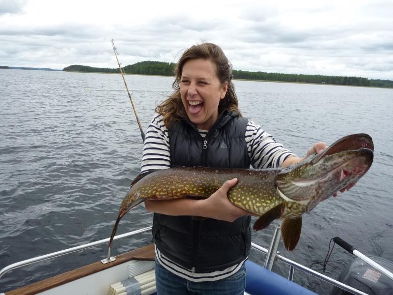 подарки Новый рыбалка в финляндии отзывы работы
