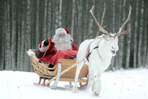 Финляндия на Новый год: чем заняться?: www.kallista.ru/vstretit-novyj-god-v-finlyandii